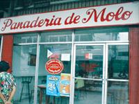 Panaderia de Molo