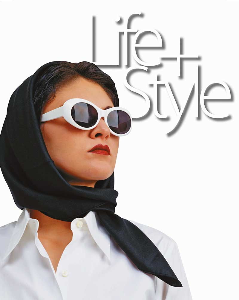 Lifestyle for Lift style